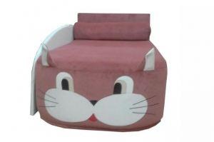 Детский диван Кошечка - Мебельная фабрика «Эдем»
