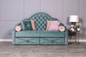 Детский диван-кровать - Мебельная фабрика «ProstoМебель»