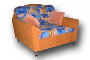 Детский диван-кровать Антошка 1 - Мебельная фабрика «Алина мебель»