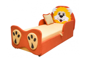 Детский диван-кровать Финч - Мебельная фабрика «Династия»