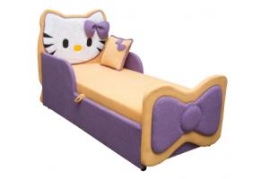 Детский диван-кровать Грейс - Мебельная фабрика «Династия»