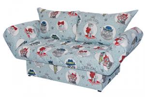 Детский диван-кушетка Джимми - Мебельная фабрика «Риваль»