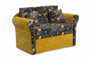 Диван Марсель 1 - Мебельная фабрика «STOP мебель»
