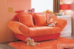 Детский диван Мечта - Мебельная фабрика «Фиеста-мебель»
