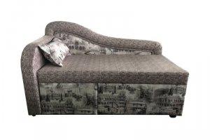 Детский диван Сказка - Мебельная фабрика «Мир Комфорта»