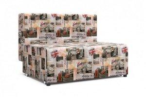 Детский диван Умка - Мебельная фабрика «Столлайн»