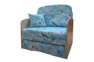 Детский диван Юникс 2 - Мебельная фабрика «Руста»