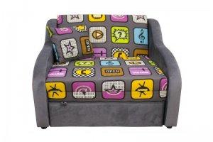 Детский диван Юниор 1 1 - Мебельная фабрика «Аквилон»