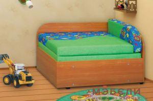Детский диванчик Балу 2 - Мебельная фабрика «МЭБЕЛИ»
