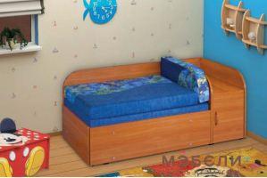 Детский диванчик Балу 2М - Мебельная фабрика «МЭБЕЛИ»