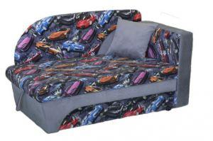 Детский диванчик Малыш - Мебельная фабрика «Норма»