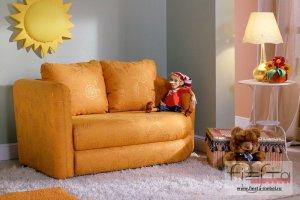 Детский диванчик Майя - Мебельная фабрика «Фиеста-мебель»