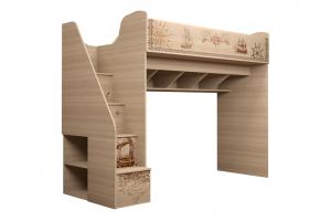Детский комплекс универсальный Квест 18 - Мебельная фабрика «Ижмебель»