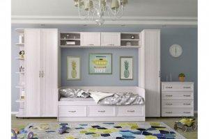 Детский комплект Гармония - Мебельная фабрика «Премиум»