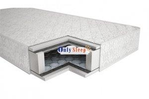 Детский матрас бонель - Мебельная фабрика «OnlySleep»