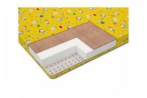 Детский матрас Panda-3 - Мебельная фабрика «Хороший матрас»