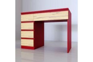 Детский письменный стол - Мебельная фабрика «Mamka»