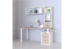 Детский письменный стол Гранд - Мебельная фабрика «Mamka»