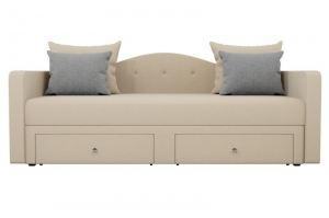 Детский прямой диван Дориан - Мебельная фабрика «Лига Диванов»
