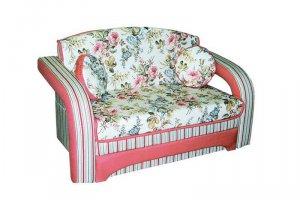 Детский раскладной диван Нугуш - Мебельная фабрика «Башмебель-плюс»