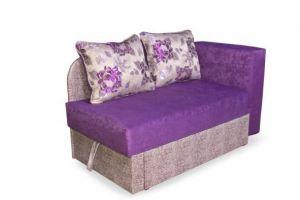 Детский раскладной диванчик Фантазия - Мебельная фабрика «Архангельская фабрика мягкой мебели»