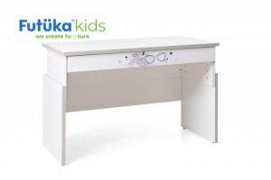 Детский растущий стол Q-bix 02 - Мебельная фабрика «Футука Кидс»