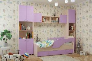 Детский шкаф ДМ - Мебельная фабрика «ТМК (Техно Мебель Компани)»