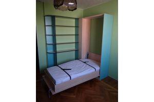 Детский шкаф-кровать - Мебельная фабрика «Удобна»