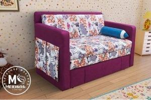 детский спальный диван Эльф - Мебельная фабрика «Мезонин мебель»