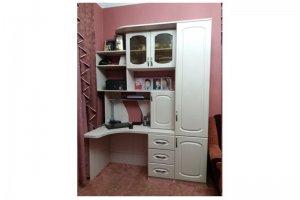 Детский стол 18 089 - Мебельная фабрика «Святогор Мебель»