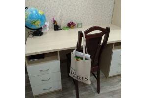 Детский стол 18 49 - Мебельная фабрика «Святогор Мебель»