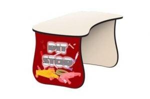 Детский столик Пит Стоп - Мебельная фабрика «КАРоБАС»