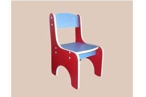 Детский стул ДС 02 - Мебельная фабрика «Мартис Ком»