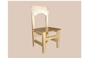 Детский стул ДС 05 - Мебельная фабрика «Мартис Ком»