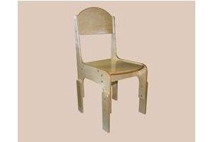 Детский стул ДС 06 - Мебельная фабрика «Мартис Ком»