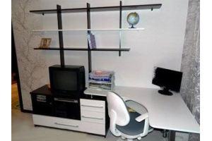 Детский уголок для учебы - Мебельная фабрика «Папа Карло»