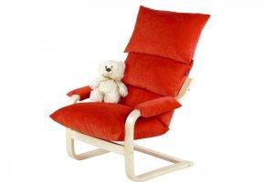 Детское кресло Онега-1 Kids - Мебельная фабрика «ГринТри»