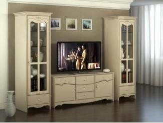 Комплект мебели для гостиной Лаура - Мебельная фабрика «Рось»
