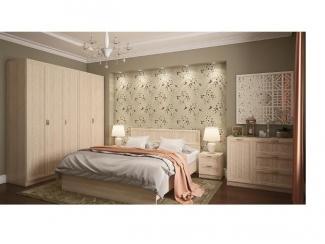 Спальня Раут - Мебельная фабрика «Кентавр 2000»
