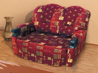 Диван прямой Натали-3.1 - Мебельная фабрика «Фант Мебель»
