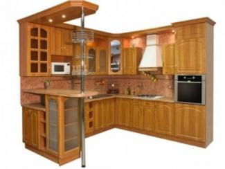 Кухонный гарнитур угловой 26 - Мебельная фабрика «Балтика мебель»