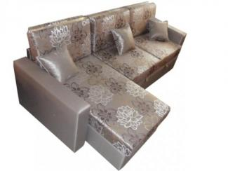 Диван угловой - Мебельная фабрика «Муром (ЗАО Муром)»