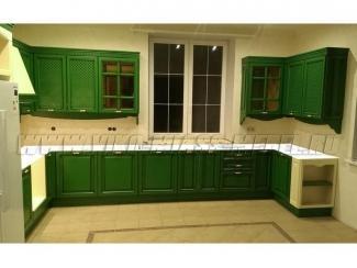 Кухня Классика - Мебельная фабрика «ВикО Мебель»
