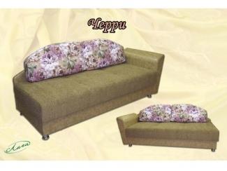 Тахта Черри правосторонняя - Изготовление мебели на заказ «Лига»
