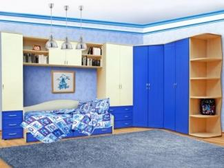 Детская Саша - Мебельная фабрика «Идея комфорта»