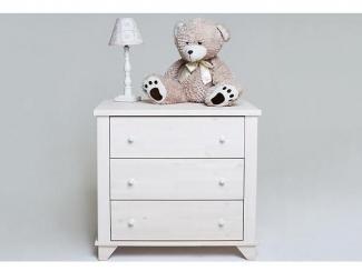 Детский комод - Мебельная фабрика «МебельМульт»