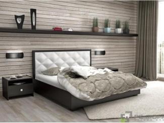 Кровать Ре-Форма 005 - Изготовление мебели на заказ «Ре-Форма», г. Уфа