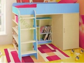 Детская комната Бамбини - Мебельная фабрика «Фиеста-мебель»