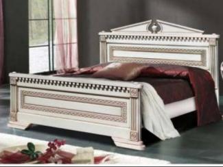 Кровать Эллада - Мебельная фабрика «Мебельная Сказка»