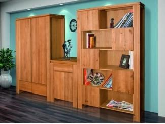 Гостиная со шкафом Квадро - Мебельная фабрика «Вилейская мебельная фабрика»